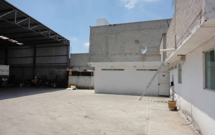 Foto de nave industrial en venta en  , centro, quer?taro, quer?taro, 1491017 No. 04