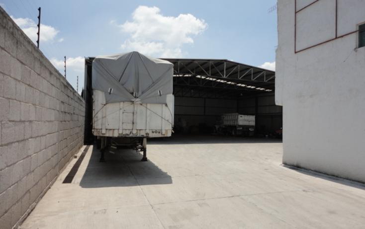 Foto de nave industrial en venta en  , centro, quer?taro, quer?taro, 1491017 No. 05