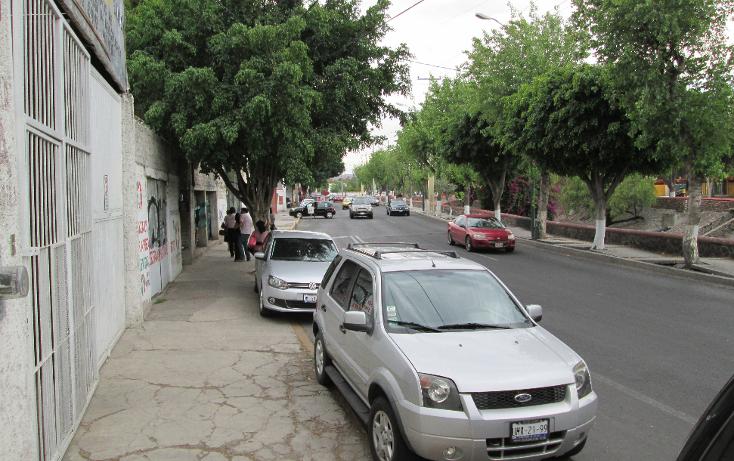 Foto de terreno comercial en venta en  , centro, querétaro, querétaro, 1503675 No. 02