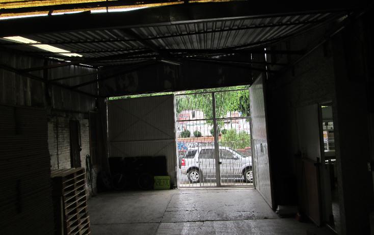 Foto de terreno comercial en venta en  , centro, querétaro, querétaro, 1503675 No. 04