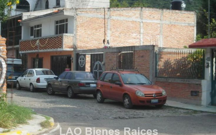 Foto de casa en venta en, centro, querétaro, querétaro, 1516982 no 01