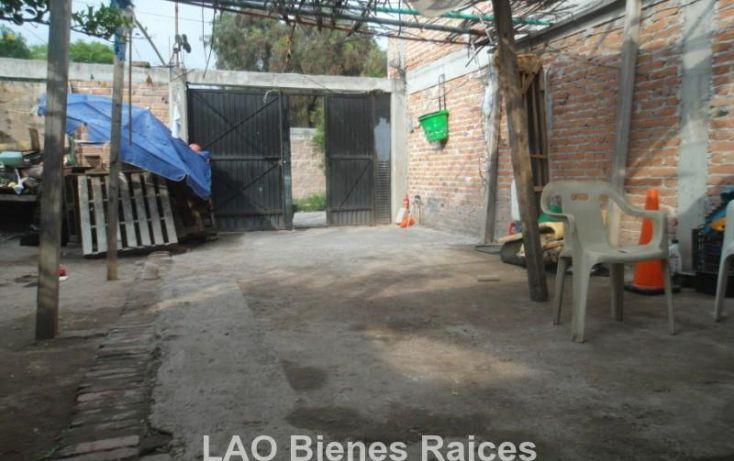 Foto de casa en venta en, centro, querétaro, querétaro, 1516982 no 03