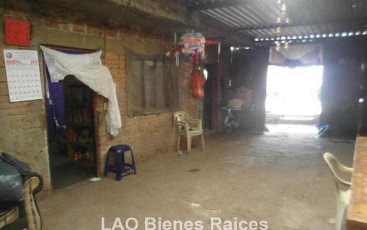 Foto de casa en venta en, centro, querétaro, querétaro, 1516982 no 06