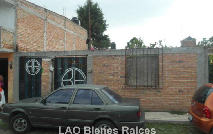 Foto de casa en venta en, centro, querétaro, querétaro, 1516982 no 11