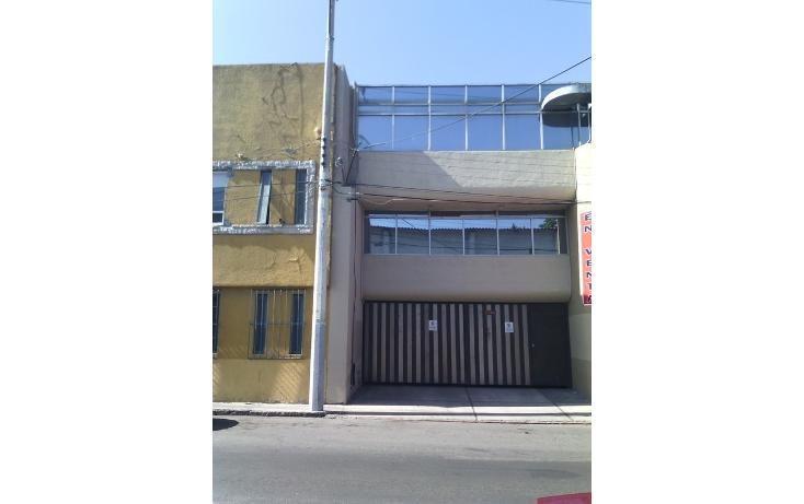 Foto de edificio en venta en  , centro, querétaro, querétaro, 1522306 No. 01