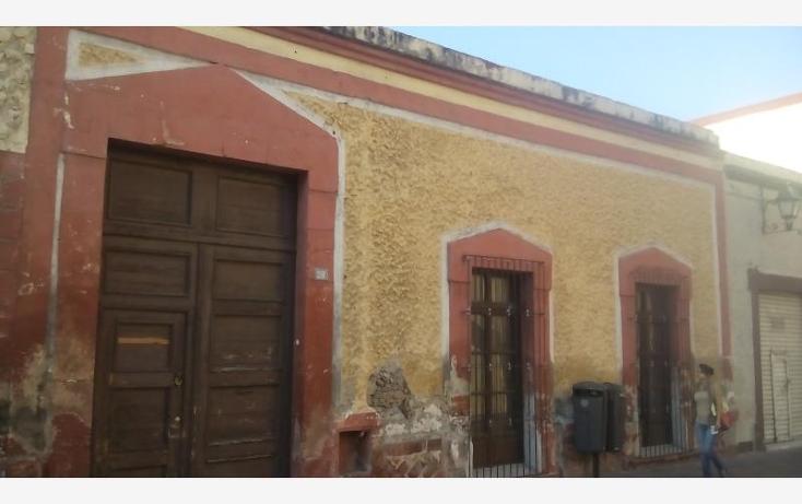 Foto de casa en venta en  , centro, quer?taro, quer?taro, 1540766 No. 01