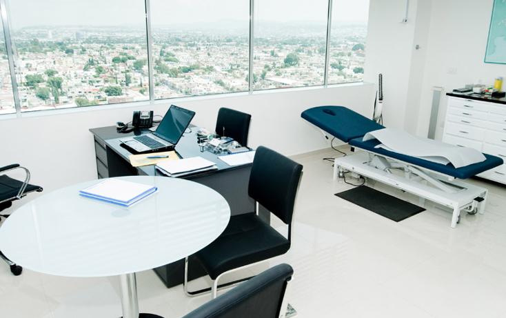 Foto de oficina en renta en  , centro, querétaro, querétaro, 1608864 No. 06