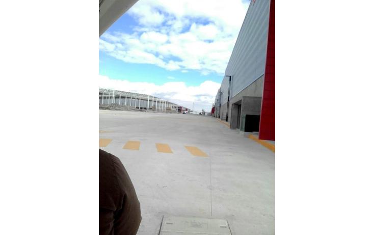 Foto de nave industrial en renta en  , centro, quer?taro, quer?taro, 1638952 No. 17