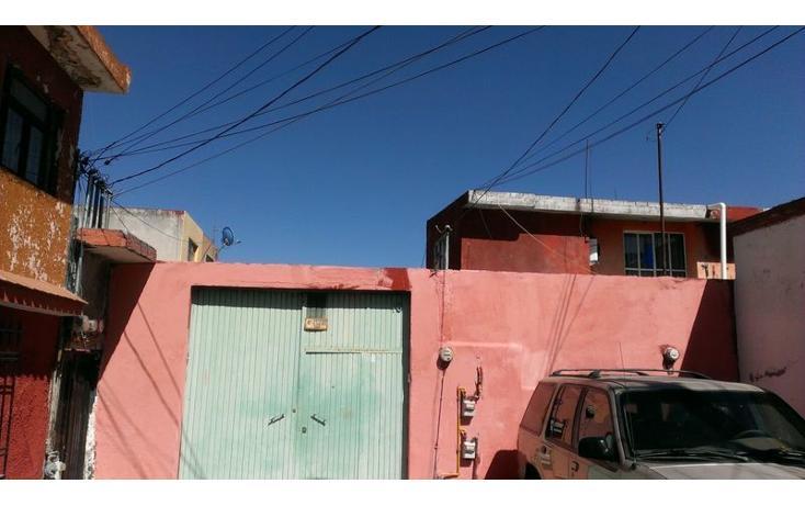 Foto de casa en venta en  , centro, querétaro, querétaro, 1646551 No. 01