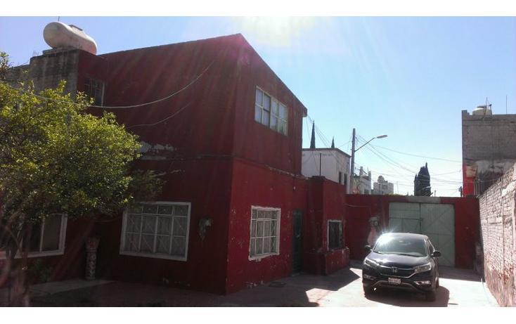 Foto de casa en venta en  , centro, querétaro, querétaro, 1646551 No. 02