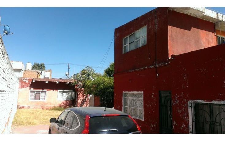 Foto de casa en venta en  , centro, querétaro, querétaro, 1646551 No. 03