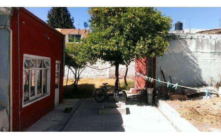 Foto de casa en venta en  , centro, querétaro, querétaro, 1646551 No. 04