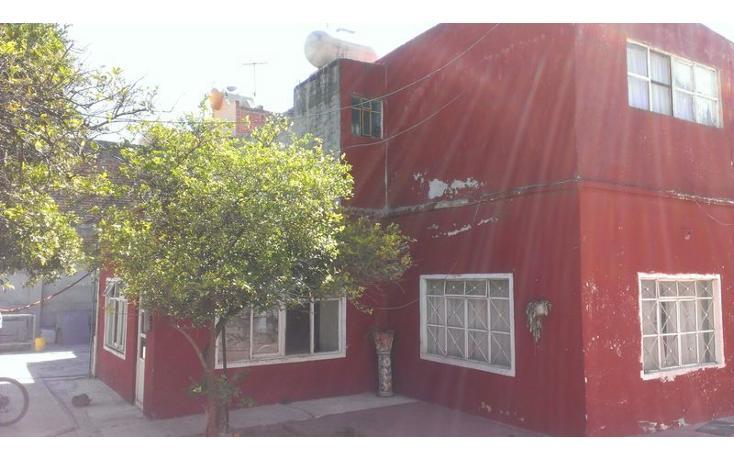Foto de casa en venta en  , centro, querétaro, querétaro, 1646551 No. 09