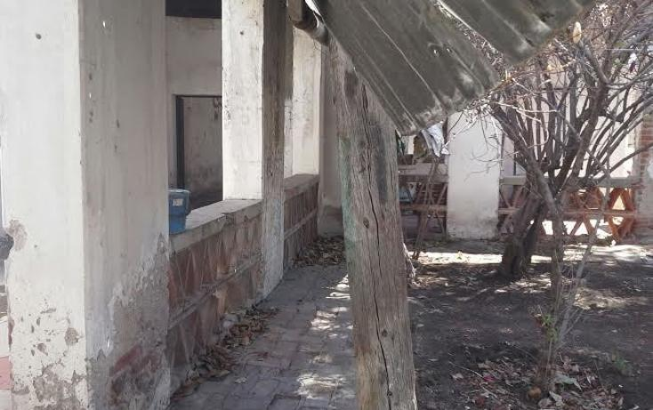 Foto de terreno habitacional en venta en  , centro, querétaro, querétaro, 1684751 No. 02