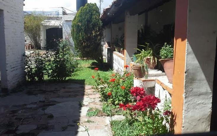 Foto de terreno habitacional en venta en  , centro, querétaro, querétaro, 1684751 No. 03