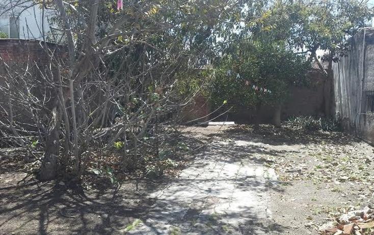 Foto de terreno habitacional en venta en  , centro, querétaro, querétaro, 1684751 No. 04