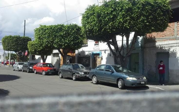 Foto de terreno habitacional en venta en  , centro, querétaro, querétaro, 1684751 No. 07