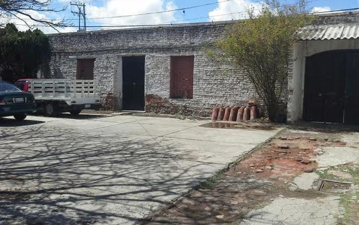 Foto de terreno habitacional en venta en  , centro, querétaro, querétaro, 1684751 No. 08