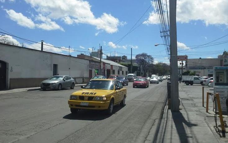 Foto de terreno habitacional en venta en  , centro, querétaro, querétaro, 1684751 No. 12