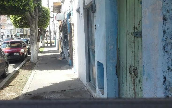 Foto de terreno habitacional en venta en  , centro, querétaro, querétaro, 1684751 No. 15