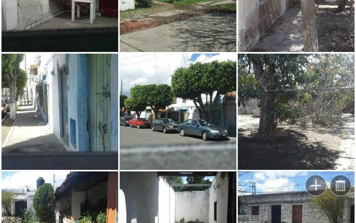 Foto de terreno habitacional en venta en  , centro, querétaro, querétaro, 1684751 No. 17