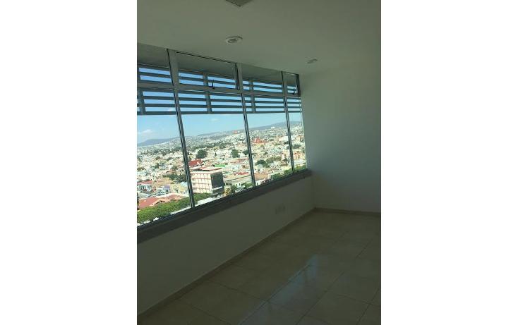 Foto de oficina en renta en  , centro, querétaro, querétaro, 1740915 No. 01