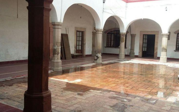 Foto de casa en renta en, centro, querétaro, querétaro, 1773912 no 01