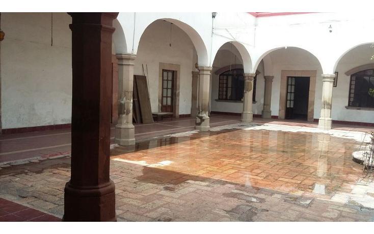 Foto de casa en renta en  , centro, querétaro, querétaro, 1773912 No. 01