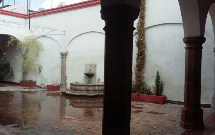 Foto de casa en renta en, centro, querétaro, querétaro, 1773912 no 02