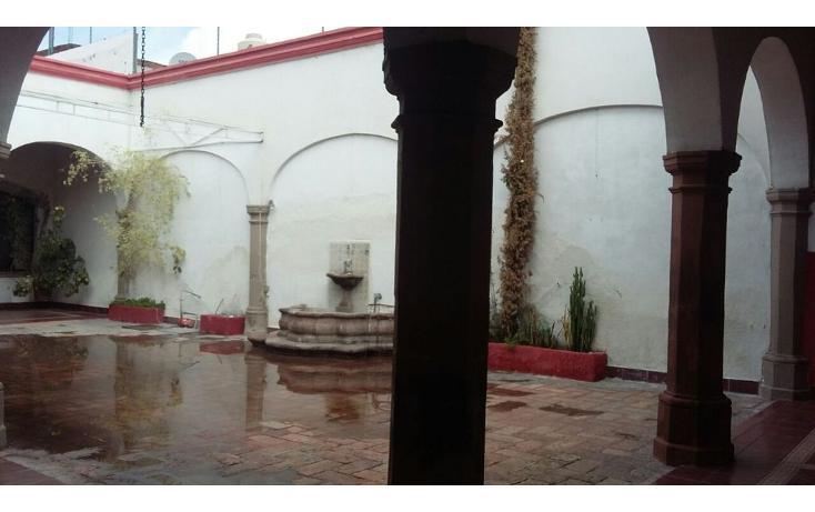 Foto de casa en renta en  , centro, querétaro, querétaro, 1773912 No. 02