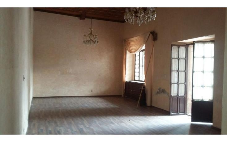 Foto de casa en renta en  , centro, querétaro, querétaro, 1773912 No. 04