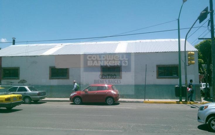 Foto de terreno comercial en venta en  , centro, querétaro, querétaro, 1842420 No. 01