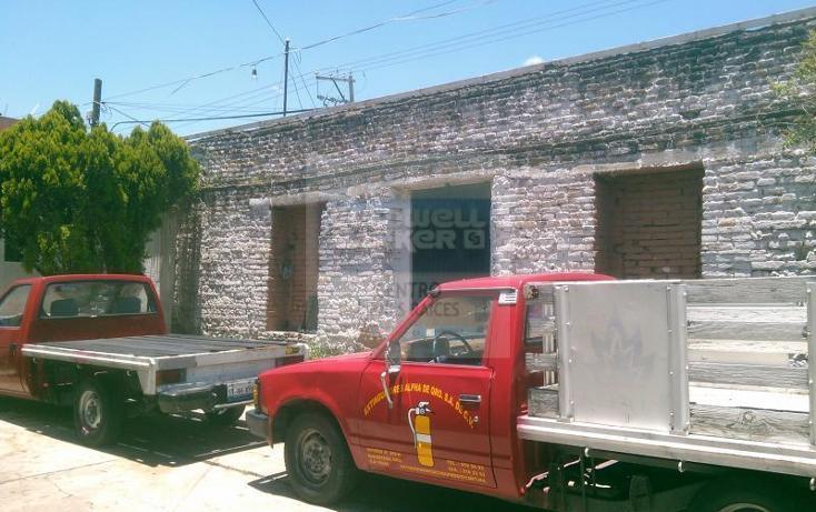 Foto de terreno comercial en venta en  , centro, querétaro, querétaro, 1842420 No. 07