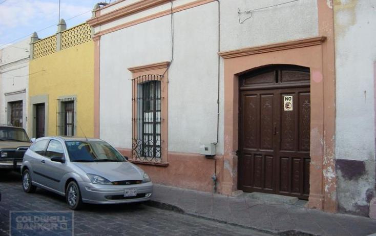 Foto de casa en renta en  , centro, querétaro, querétaro, 1852342 No. 02