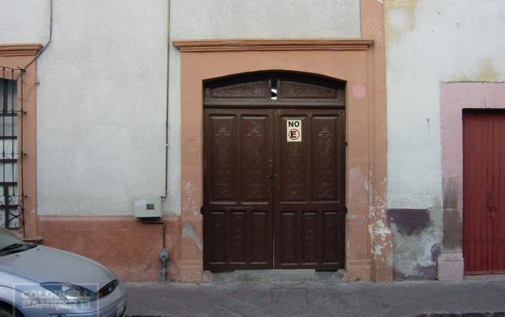 Foto de casa en venta en  , centro, querétaro, querétaro, 1852344 No. 01