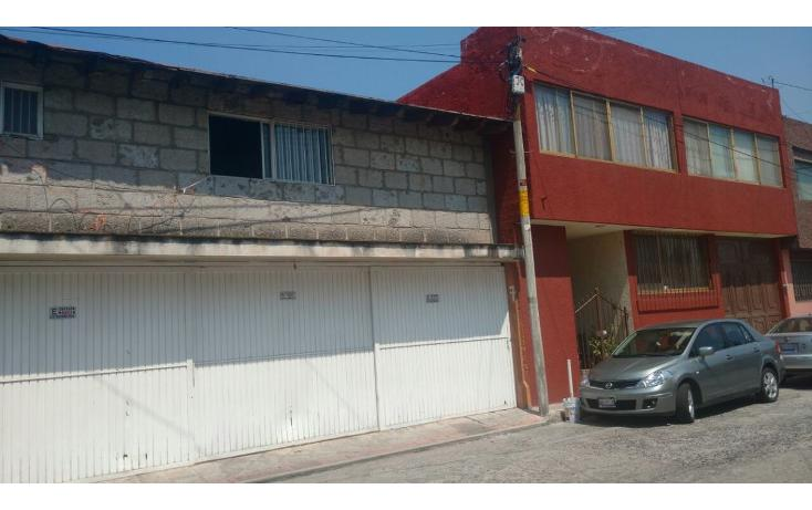Foto de casa en venta en  , centro, querétaro, querétaro, 1939535 No. 01