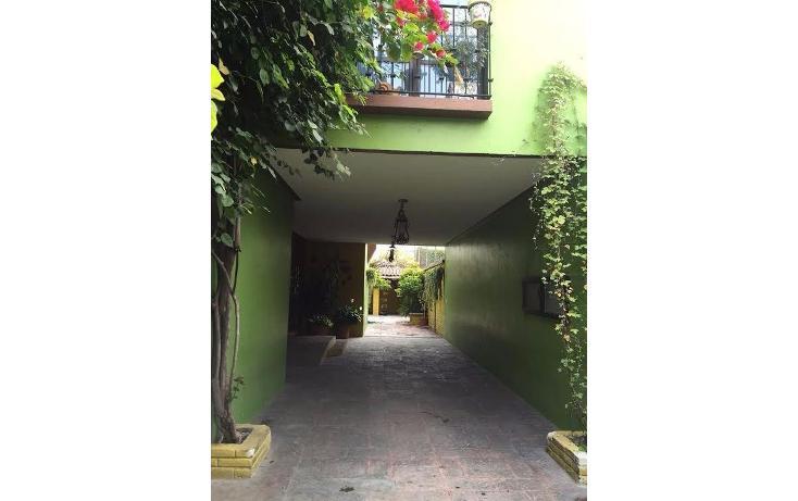 Foto de casa en venta en  , centro, querétaro, querétaro, 1964504 No. 11