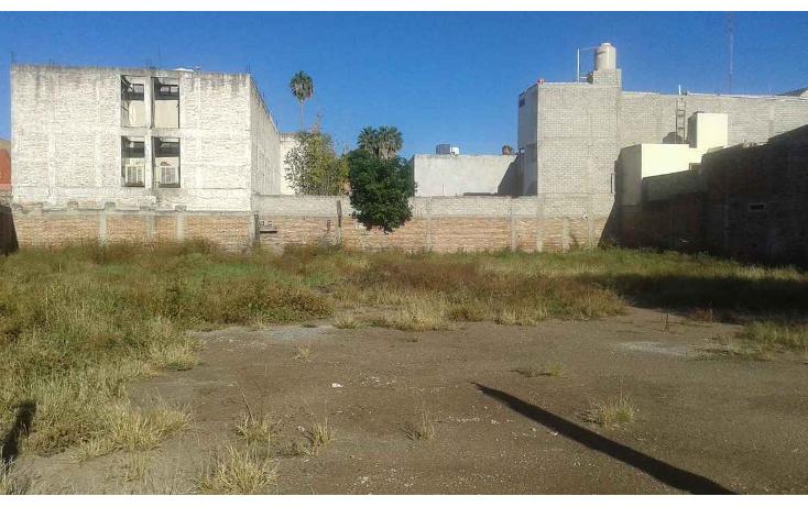 Foto de terreno comercial en venta en  , centro, quer?taro, quer?taro, 1966465 No. 02