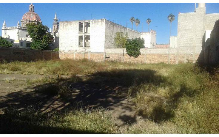 Foto de terreno comercial en venta en  , centro, quer?taro, quer?taro, 1966465 No. 03