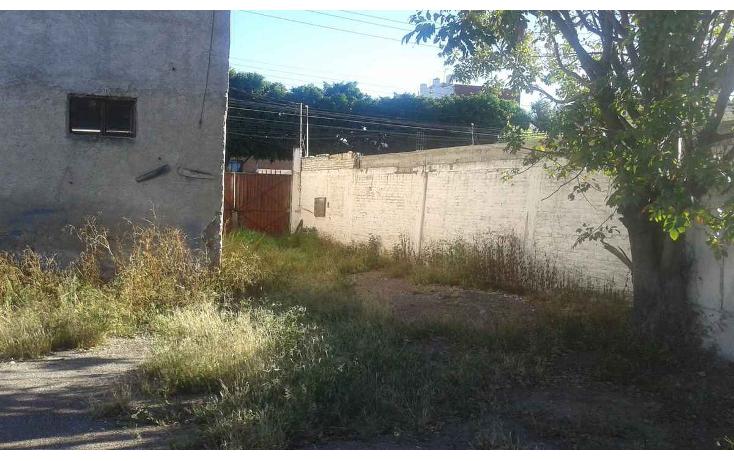 Foto de terreno comercial en venta en  , centro, quer?taro, quer?taro, 1966465 No. 05