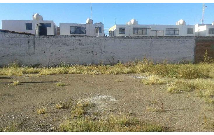 Foto de terreno comercial en venta en  , centro, quer?taro, quer?taro, 1966465 No. 06