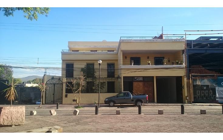Foto de edificio en venta en  , centro, querétaro, querétaro, 1968061 No. 01