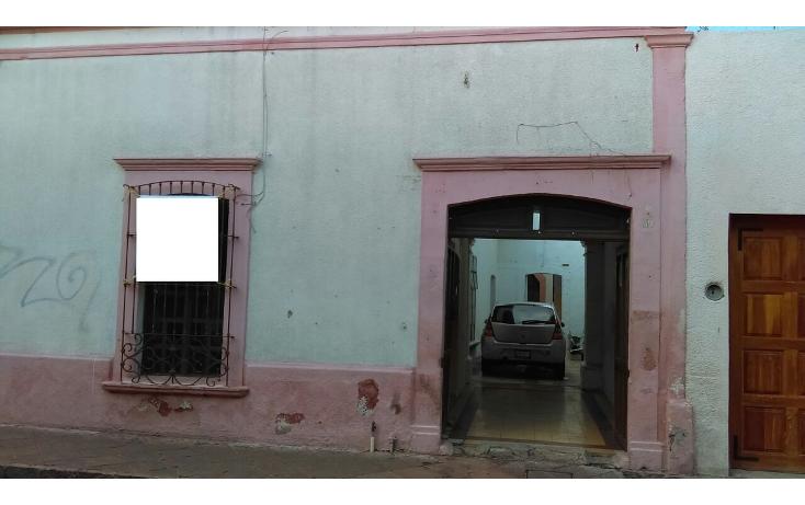 Foto de casa en venta en  , centro, querétaro, querétaro, 1969461 No. 01