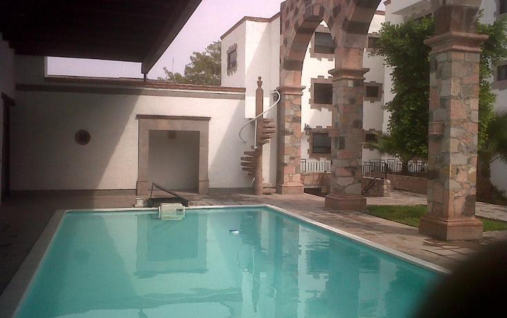 Foto de departamento en renta en  , centro, querétaro, querétaro, 1973890 No. 04