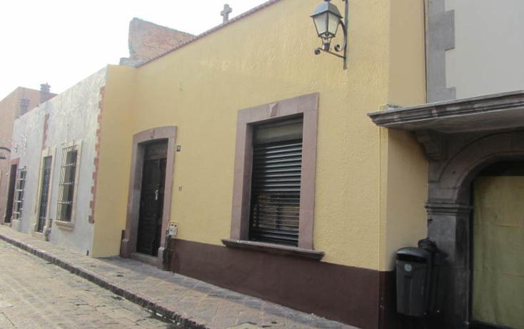 Foto de casa en renta en  , centro, querétaro, querétaro, 2013560 No. 02
