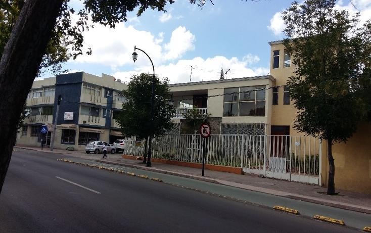 Foto de casa en renta en  , centro, querétaro, querétaro, 2021423 No. 03