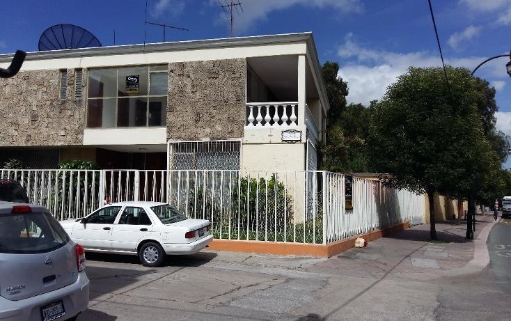 Foto de casa en renta en  , centro, querétaro, querétaro, 2021423 No. 04