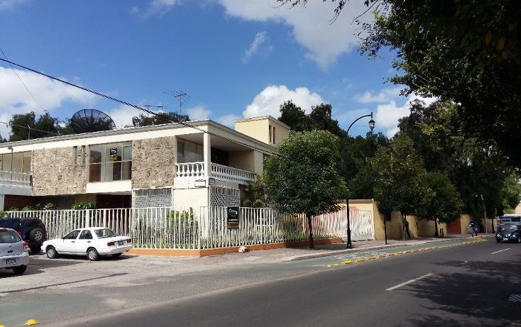 Foto de casa en renta en  , centro, querétaro, querétaro, 2021423 No. 05