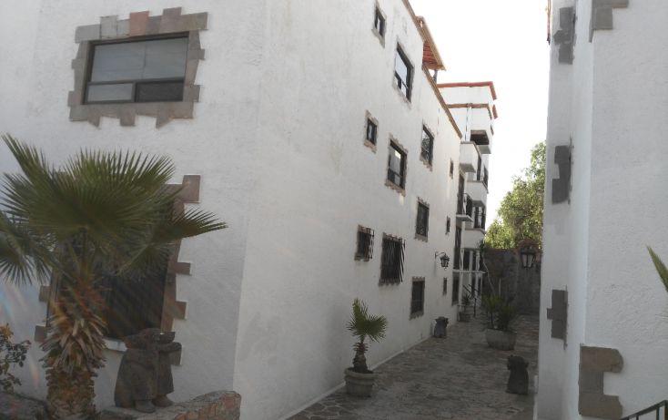 Foto de departamento en renta en, centro, querétaro, querétaro, 2037665 no 16