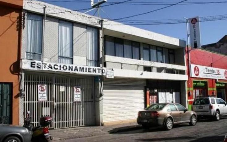 Foto de terreno comercial en venta en  , centro, querétaro, querétaro, 2630290 No. 02